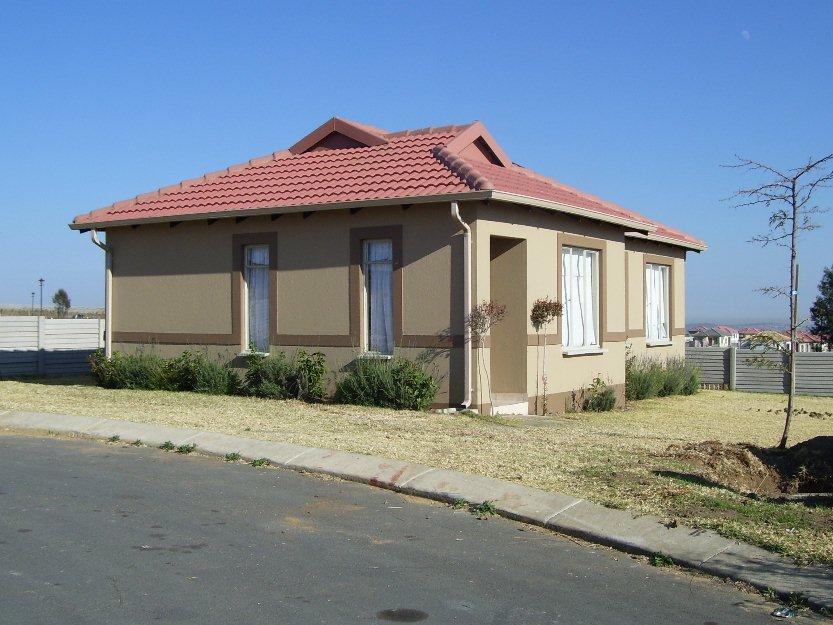 New Development house