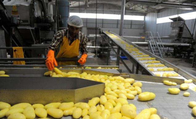 Catering to the food technology in Africa