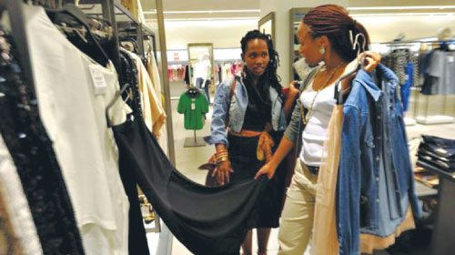 Business team to explore market in Africa