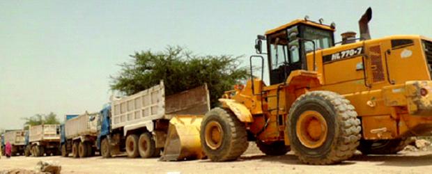 Construction | Hanvard Africa
