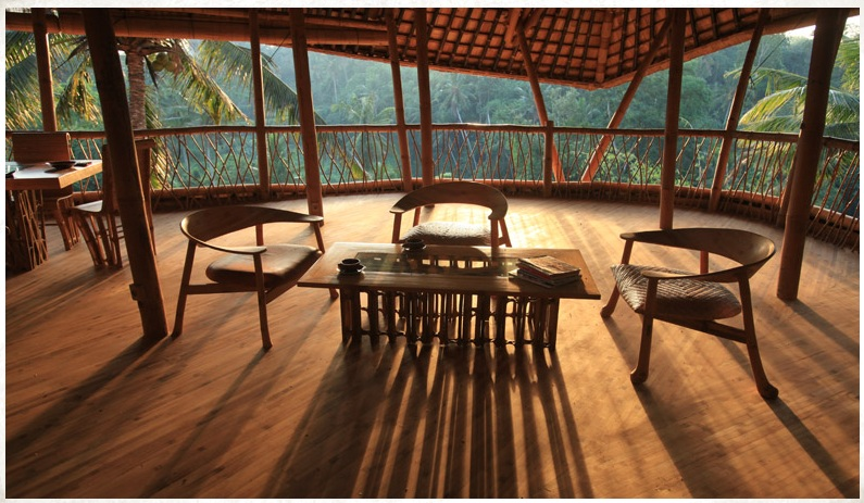 Green Village Residential Villa Development Bali