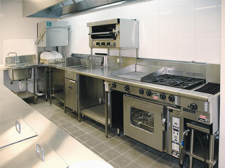 Catering Restaurant Equipment In Africa
