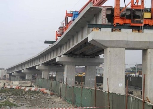 remarkable infrastructure projects in Africa