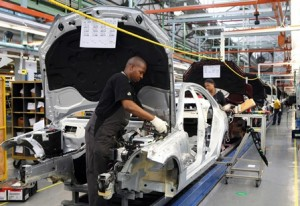 Africa launches Manufacturing