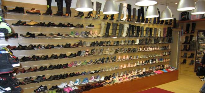 New Fashion Clothing Store in Africa