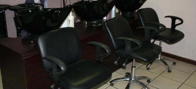 Cut Hair Studio in Africa