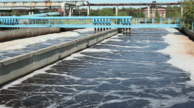 Water treatment equipment technology in Africa
