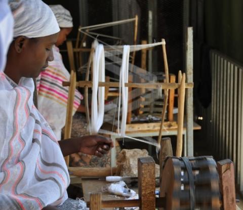 Africa Trade Hub