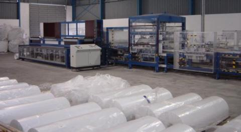 manufactures expanded in Africa