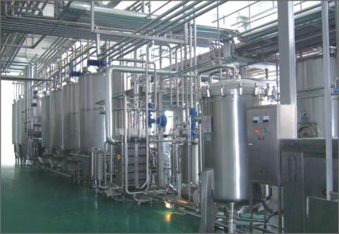 fruit juice making plant in africa