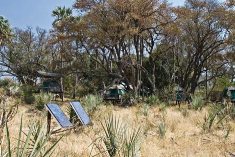 Power to the people: solar energy in Africa