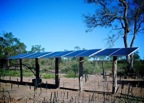 Solar water pumping continues to grow in Africa