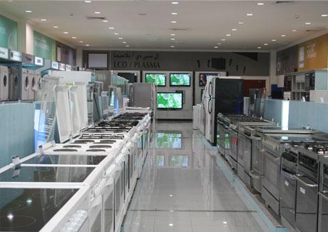 Home Appliances & Electronics Division supplies in Africa