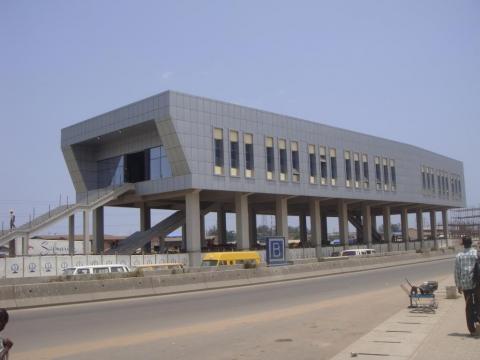 Lagos Urban rail