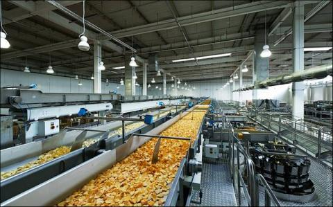 Secrets of The Food Processing In Africa