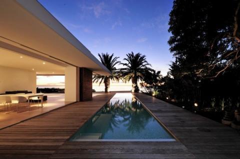 Impressive Modern Home in Africa