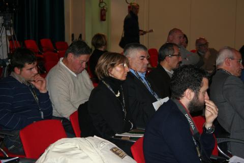 Workshop : Internazionalizzazione e Promozione scambi in Italy
