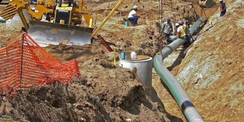 projects combat water scarcity