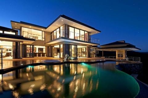 Stunning Home in Knysna, Africa