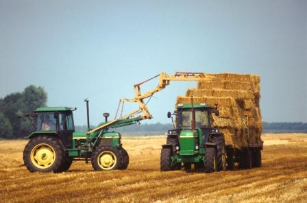 Specialties of Agricultural Engineers in Africa