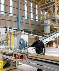 african manufacturing facility